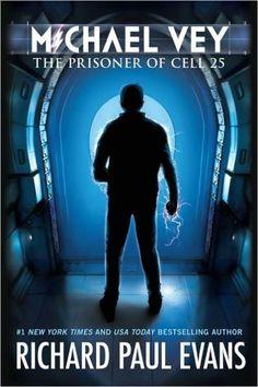 The Prisoner of Cell 25 (Michael Vey Series #1)