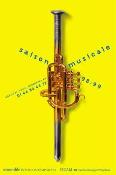 Michal Batory, IRCAM Saison Musicale 98/99, 1998