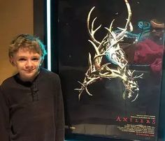 Antlers Actor Jeremy T Thomas Biography 15 years old American emerging actor Jeremy T Thomas has been in the spotlight since 2020 by getting the role of lead star Lucas Weaver in the supernatural horror film Antlers. In this film, this young star made his debut as Lucas Weaver, who covertly harbors a mysterious monster […]