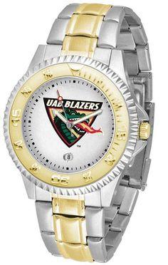 Alabama - UAB Blazers - Competitor Two - Tone
