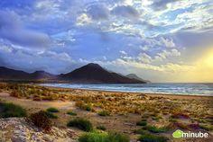 Cala Cabo De Gata