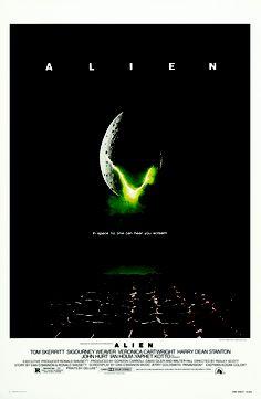 Alien 5.8.13 @ Cinemark