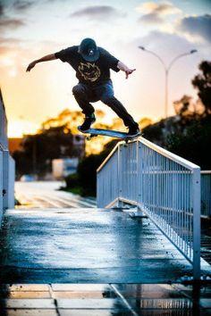 Notas de Prensa: Skate al maximo