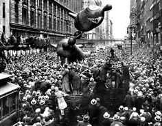 Macy's Thanksgiving Day Parade, 1931