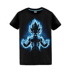 Dragon Ball Z Shirts Online India - Free Shipping Worldwide