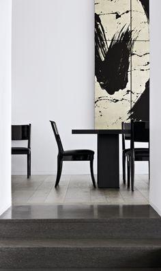 Christian Liaigre | design d'intérieur, décoration, architectes d'intérieur. Plus de news sur http://magasinsdeco.fr/