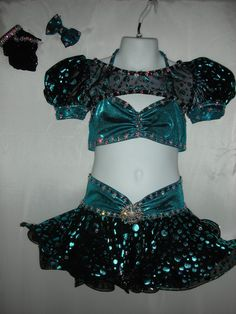 California Costume Closet - http://www.cacostumecloset.com/