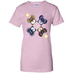 Moonkin Balance T-Shirt