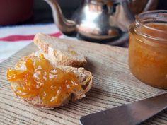 Quinta Sinfonia orange and lemon jam