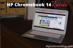 HP Chromebook 14 Review #HPJoy