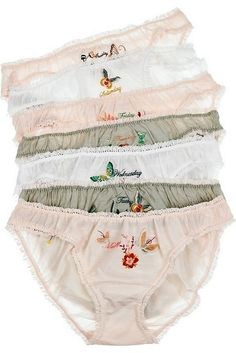stella mccartney undies!