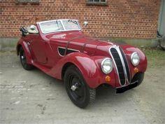 Photo Gallery - ClassicCars.com--1938 bmw 328i