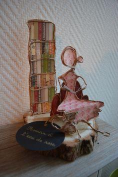 Que c'est bon de lire un livre, de voir un film genre Sissie impératrice ou Angélique Marquise des anges. On n'a pas besoin de réfléchir ! On se laisse porter par ces aventures merveilleuses comme dans un conte de fées, embaumé à l'eau de rose