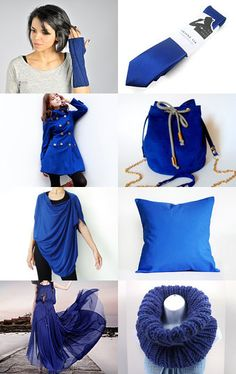 Royal Blue by Wesley Hedlund on Etsy--Pinned with TreasuryPin.com
