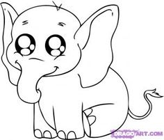 Cute Animal Coloring Pages . 30 Cute Animal Coloring Pages . Cute Coloring Pages Animals Coloring Home Farm Animal Coloring Pages, Elephant Coloring Page, Baby Coloring Pages, Cartoon Coloring Pages, Coloring Sheets, Coloring Book, Kids Coloring, Free Coloring, Baby Animal Drawings