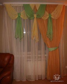 Curtain, drapes