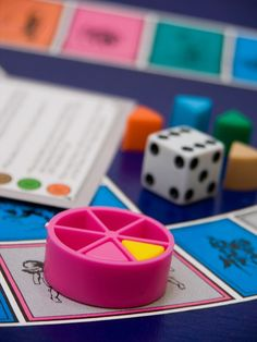 Writing Prompt: It's game night! Choose a board game to play with your favorite characters. Which game would you choose? Who would win? Describe the game play.
