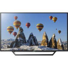 SONY KDL40WD650 TV LED Full HD 100cm pas cher Smart TV, Wifi - HDMI - Noir prix Téléviseur Cdiscount 429.99 € TTC au lieu de 499.99 €