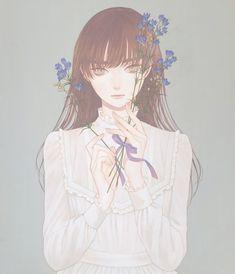 Ideas Beautiful Art Girl Anime Style For 2019 Manga Drawing, Manga Art, Anime Manga, Character Art, Character Design, Character Inspiration, Aesthetic Art, Aesthetic Anime, Mini Mundo