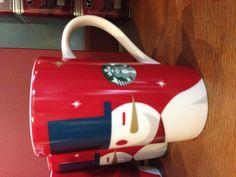 #christmas #mug #starbucks  yep have it!!
