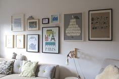 Pictures | Wall * via frau sieben