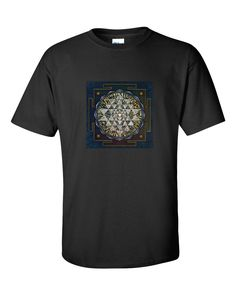 Yantra T-Shirts.Bringing the world of plant-based healing and spirituality as told by the elders who keep the traditions alive, the culture and the life stories of the people in the background of the world wide expansion of shamanic traditions and ayahuasca based spiritual practices.
