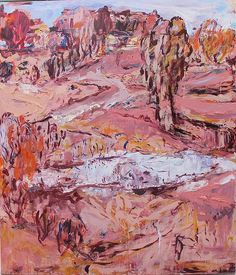 craig waddell artist - Google Search Abstract Landscape Painting, Nature, Printmaking, Inspiration, Waddell, Painting, Craig, Abstract, Art Inspiration