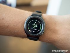 There are fitness bands, and there are smartwatches. But some smartwatches can pull double duty in the fitness space, too. These are the best ones. Cool Tech Gadgets, Huawei Watch, Wearable Device, Samsung Galaxy S, Technology Gadgets, Fitness Tracker, Fun Workouts, Smart Watch, Cool Things To Buy