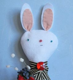 Etienne by Itsawhimsicallife on Etsy