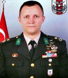 Afrin şehidi Binbaşı Mithat Dunca'dan duygulandıran vasiyet - Haber Turca