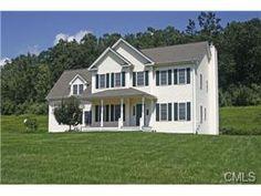 16 Quarry Ridge Road, Newtown, CT, Connecticut, Sandy Hook, real estate, home for sale
