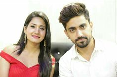 Look awesome 👍👍👍 Attitude Quotes For Girls, Girl Quotes, Love Couple, Best Couple, Social Media Updates, Zain Imam, Celebs, Celebrities, Handsome