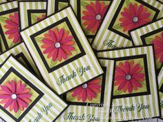 Daisy Delight - Stampin' Up! Unique Cards, Cool Cards, Creative Cards, Daisy Delight Stampin' Up, Stamping Up Cards, Card Sketches, Paper Cards, Flower Cards, Scrapbook Cards