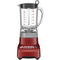 Liquidificador Tramontina By Breville - Smart Gourmet 1100W Jarra Tritan