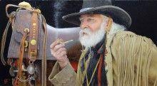 The Patriarch by Craig Tennant