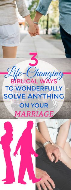 Totally LOVED these 3 life-changing ways to solve all marital problems in my relationship! I'm SO glad I found this! No one can protect marriage like the beautiful Lord Jesus! With these tips my marriage will always be AMAZING! Thank you beautiful Lord and God! #love #marriage #relationships #Christianity #maritalproblems #relationshipgoals