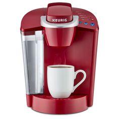 Keurig K50 Coffee Maker, Rhubarb