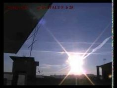 Chemtrails Genocide Update Feb 28 - YouTube