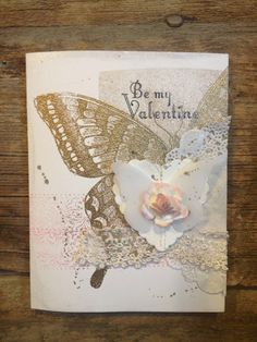 We're loving the detail and style of this card.
