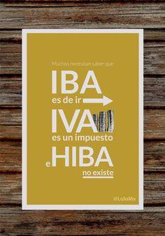 Iba, IVA