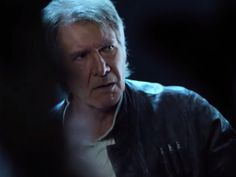 Star Wars The Force Awakens - Harrison Ford (Han Solo)