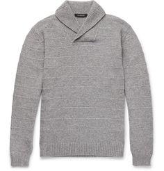 ERMENEGILDO ZEGNA .  ermenegildozegna  cloth  knitwear Cashmere Shawl 15120be4803
