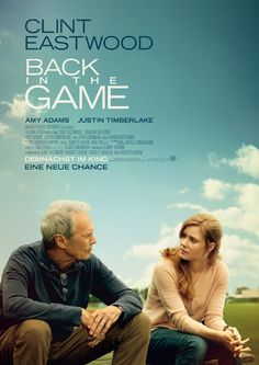 Poster zum Film: Back in the Game