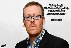 Best Insults: 45 Of The Sickest Burns In History Best Insults, Funny Insults, British Humor, British Comedy, British Insults, Frankie Boyle, Smart Comebacks, Sick Burns, Comedy Actors
