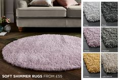 Rugs & Runners Bedroom Flooring, Rug Runner, Shag Rug, Home Furnishings, Runners, Living Room, Rugs, Home Decor