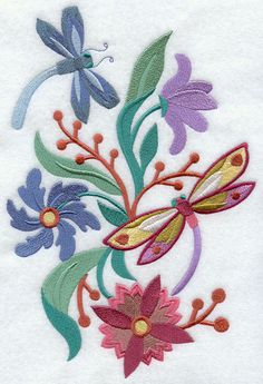 Machine Embroidery Designs at Embroidery Library! - Color Change - X9377