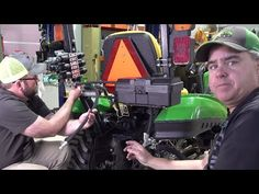 Meet the Winners!! Rear Hydraulics For Compact Tractors! - YouTube Tractor Accessories, Compact Tractors, Meet, Youtube, Youtubers, Youtube Movies