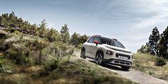 Citroën C3 Aircross, çok sıkı kriterleri olan Euro NCAP çarpışma testlerinden 5 yıldız alarak yolcularına tam güvenlik sunduğunu kanıtladı.