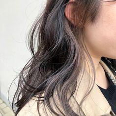 Soft Grunge Hair, Hair Arrange, Dye My Hair, Hair Inspiration, Hair Color, Hair Beauty, Long Hair Styles, Hair Ideas, Hairstyles