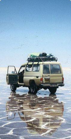 Agencia de Turismo Cordilleratraveller - Tours San Pedro de Atacama a Uyuni - Bolivia